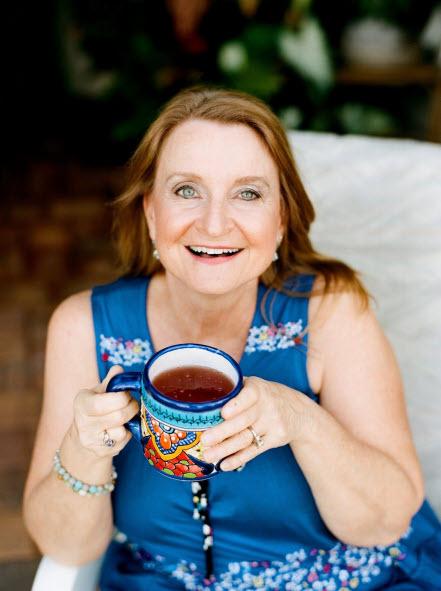 Sharing self compassion and life transformation through yoga – Susan Proper